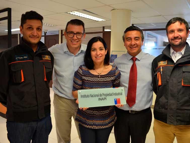 INAPI abre primera oficina del sur de Chile