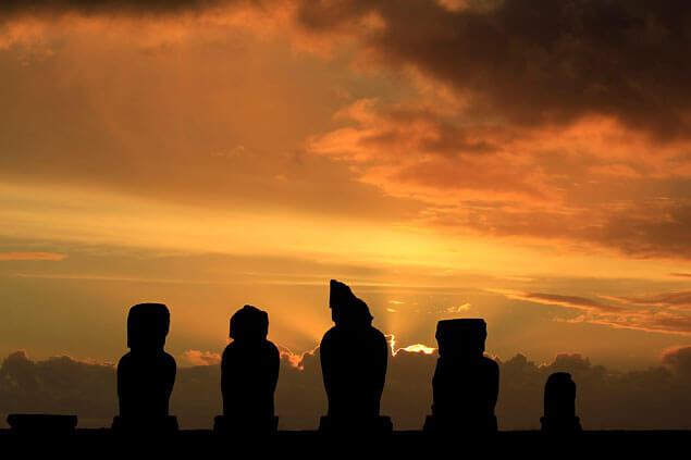 moai-sello